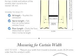what are standard curtain lengths uk width shower size new rail height stall s what are standard curtain lengths shower