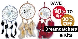 What Store Sells Dream Catchers American Dreamcatchers Dreamcatcher Kits Sale SAVE 100100% 99