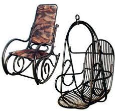 wrought iron furniture indoor.  Iron Wrought Iron Swing Chair And Hanging And Furniture Indoor R