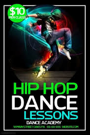 free dance flyer templates create free dance posters in minutes postermywall