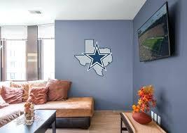 dallas cowboy bedroom wall strikingly design cowboys wall decor or entrancing art decorating of popular bedroom dallas cowboy bedroom