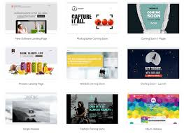Wix Website Templates Mesmerizing Best Wix Templates To Use When Building Your Site