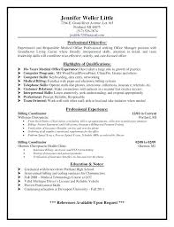 Job Description Of Medical Coder And Billing Cover Letter Image ...