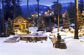 The Montana resort bills itself as a