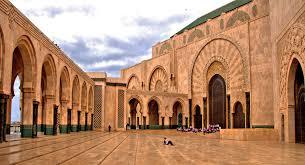 Resultado de imagen para casablanca marruecos