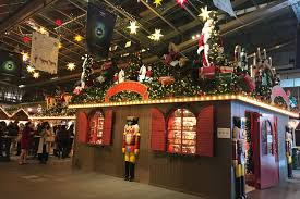 Life College Atlanta Christmas Lights Christmas Markets In Tokyo 2019 Guide