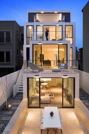 architecture design house. Lighting Fascinating Design Of Modern Houses 7 Luxury Architecture Art House
