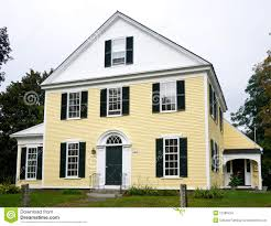 new england barn style house plans for new home plans that look old old fashioned farm house