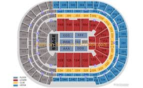 Colorado Avalanche Seating Chart With Seat Numbers Pepsi Center Seating Diagram Wiring Diagrams