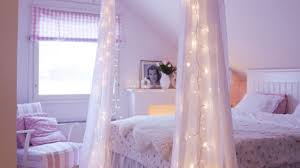 For Decorating A Bedroom How To Decorate With Fairy Lights