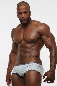 Black men cock size