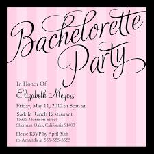 bachelorette party invitation templates gangcraft net tips for choosing bachelorette party invitation wording party invitations