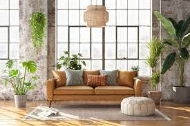 incorporate plants into your home decor