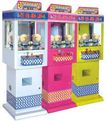 Toy Prize Vending Machine Custom Coin Operated Arcade Prize Vending Game Machine Purchasing Souring