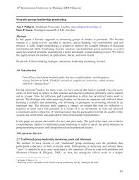 sample research paper on essay proposal