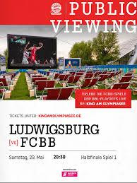 Das hat das kabinett am dienstag in münchen beschlossen. Die Bayern Basketballer Beim Public Viewing Im Kino Am Olympiasee