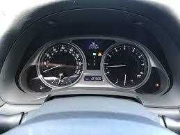 Lexus Is 250 Dashboard Warning Lights How To Reset Tire Pressure Sensor 2006 Lexus Is350 The