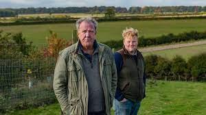 Follow jeremy clarkson as he embarks on his latest adventure, farming. Clarkson S Farm Tv Series 2021 Imdb