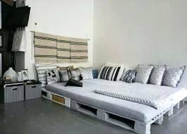 wooden pallets furniture. Pallet Idea Ideas Wooden Pallets Furniture How To Create A Bed Wood For Fall
