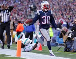 Duron Harmon uses skills and smarts to rise with Patriots – Boston Herald