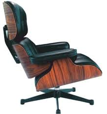 charles and ray eames furniture.