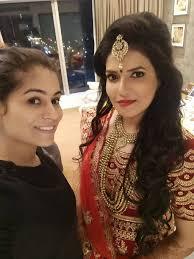 wow makeup artist reena