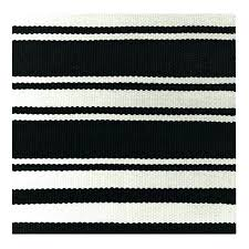 black and cream striped rug black outdoor rug black and cream striped outdoor rug black and