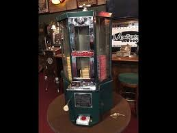 What Happened To Cigarette Vending Machines Beauteous 48 UNEEDAPACK Cigarette Vending Machine WATCH VIDEO EBay