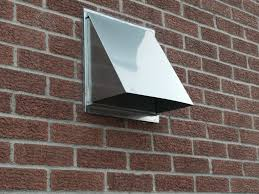 Range Exhaust Wall Vents And Roof Vents From Luxury Metals - Vent hoods for kitchens