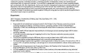 Procurement Buyer Resume Sample Procurement Resume Examples Examples