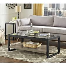 urban blend 48 inch coffee table with