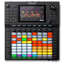 <b>AKAI Professional Force</b>, купить <b>MIDI</b>-<b>контроллер AKAI</b> ...