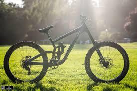 bike check kyle jameson s scott gambler w 2017 fox shox mtb mag com
