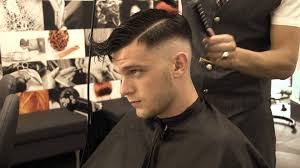 Fades Hair Style andrew barbershop razor faded hair cut youtube 3444 by wearticles.com
