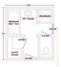 bathroom design floor plan ideas. bath ideas 10x11 floor plan pinterest bathroom design