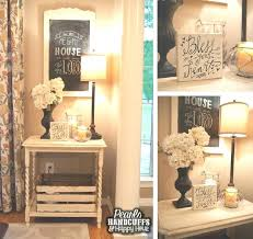 Hobby Lobby Living Room Decor From Hobby Lobby A Great Site For Decor Ideas  Pearls Handcuffs And Happy Hour Home Tour Living Room Sets Under 500