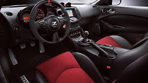 2018 nissan 370z convertible. brilliant convertible 2018 nissan 370z coupe with red interior and leather accent in nissan 370z convertible