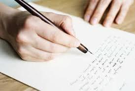 Kumpulan Contoh Membuat Surat Izin Tidak Masuk Sekolah