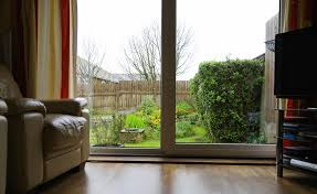 how to seal sliding glass doors