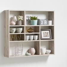 wall shelves decorative wall mounted shelving units