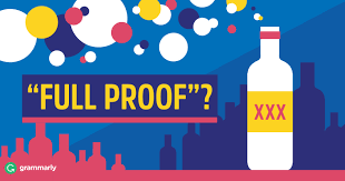 What Is A Design Proof