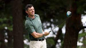 Rory McIlroy vaults up Olympic ...
