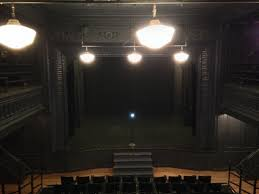 Connelly Theater Spacefinder Nyc