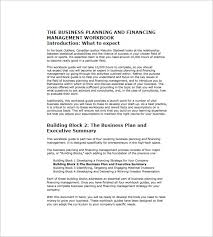 executive business plan template marketing plan executive summary template 16 free sample example