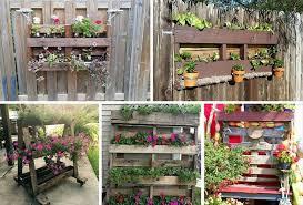 vertical herb garden planter box how to make a wood pallet planter 42 diy ideas