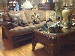 Living Room With Brown Leather Sofa Brown Leather Couch With Fabric Cushions Sillones Pinterest