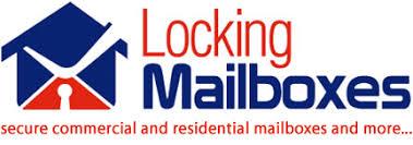 locking residential mailboxes. Locking Mailboxes Logo Locking Residential Mailboxes