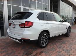 2017 New BMW X5 xDrive35d Sports Activity Vehicle at Crevier BMW ...