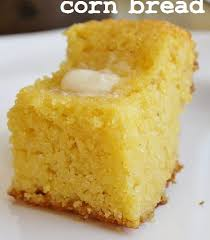 Sweet Corn Bread The Best Recipe Ever High Heels And Grills