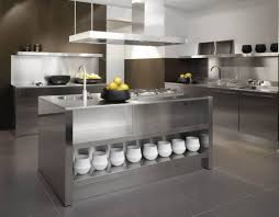 Old Metal Kitchen Cabinets Kitchen Cabinets Perfect Metal Kitchen Cabinets Stainless Steel